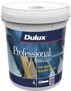 Dulux Pro