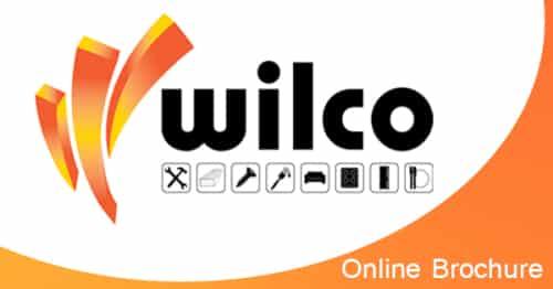 Wilco Logo