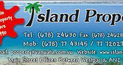island-property