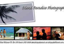 island paradise photography
