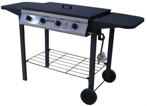 BBQ 4B Plate & grill jumbuck