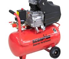Compressor air direct 2hp 24L scrorpion