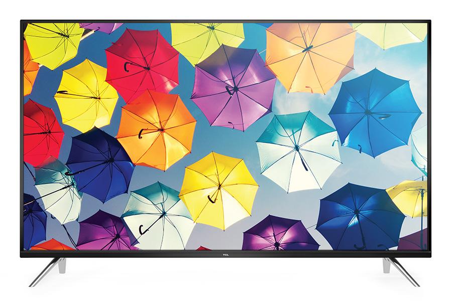 TV LED 55 FHD LED LCD 55s6500FS smart TCL