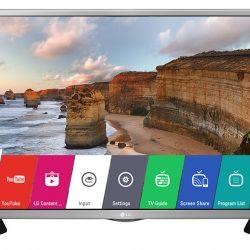 TV 32 best value LG