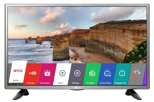TV 32 best value LG