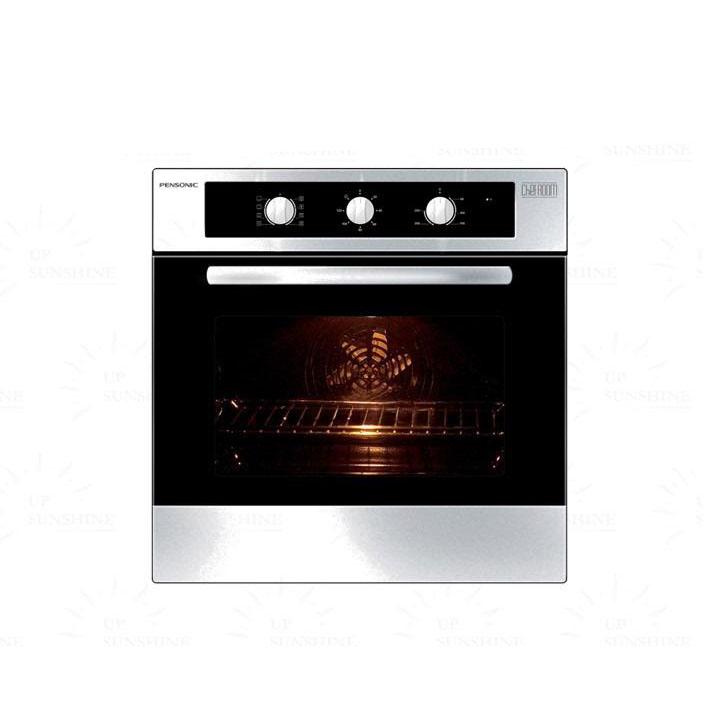 Built In Oven Pensonic Chefroom copy