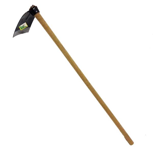 Hoe Wooden handle