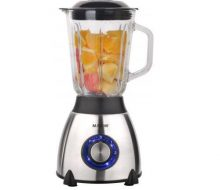 Blender 1.5L Glass jug 550W Maxim