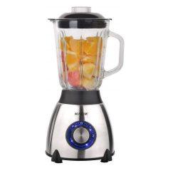 Blender 1.5L Glass jug 550W Maxim