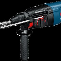 Hammer rotary 800w GBH 2-26 DRE Super Kit Bosch
