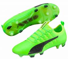 Puma footwear vigor GF green