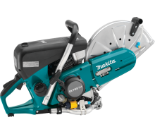 Cutter power 2 stroke 355mm 14 73cc MAKITA