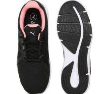 Puma Shoe runner NRGY dynamo blk
