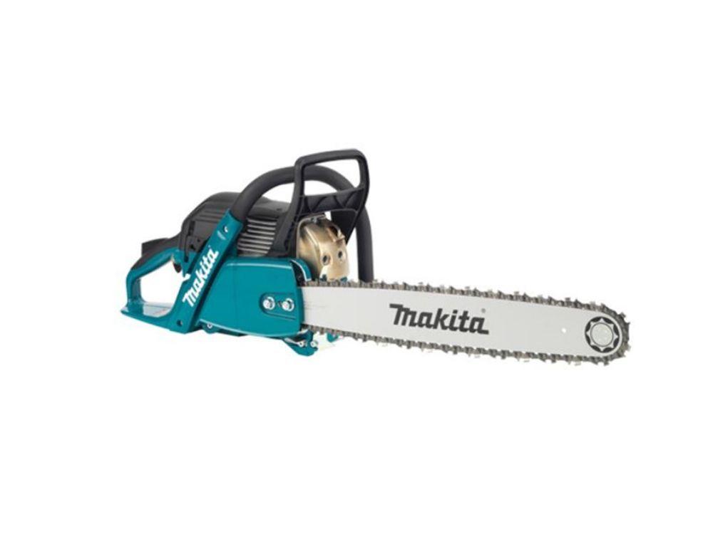Chainsaw 61cc 2 strokes 20 chain & bar makita