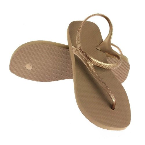 5ab9274e7 Thong urban flash 3581 - rose gold Havaianas - Buy N Sell Vanuatu