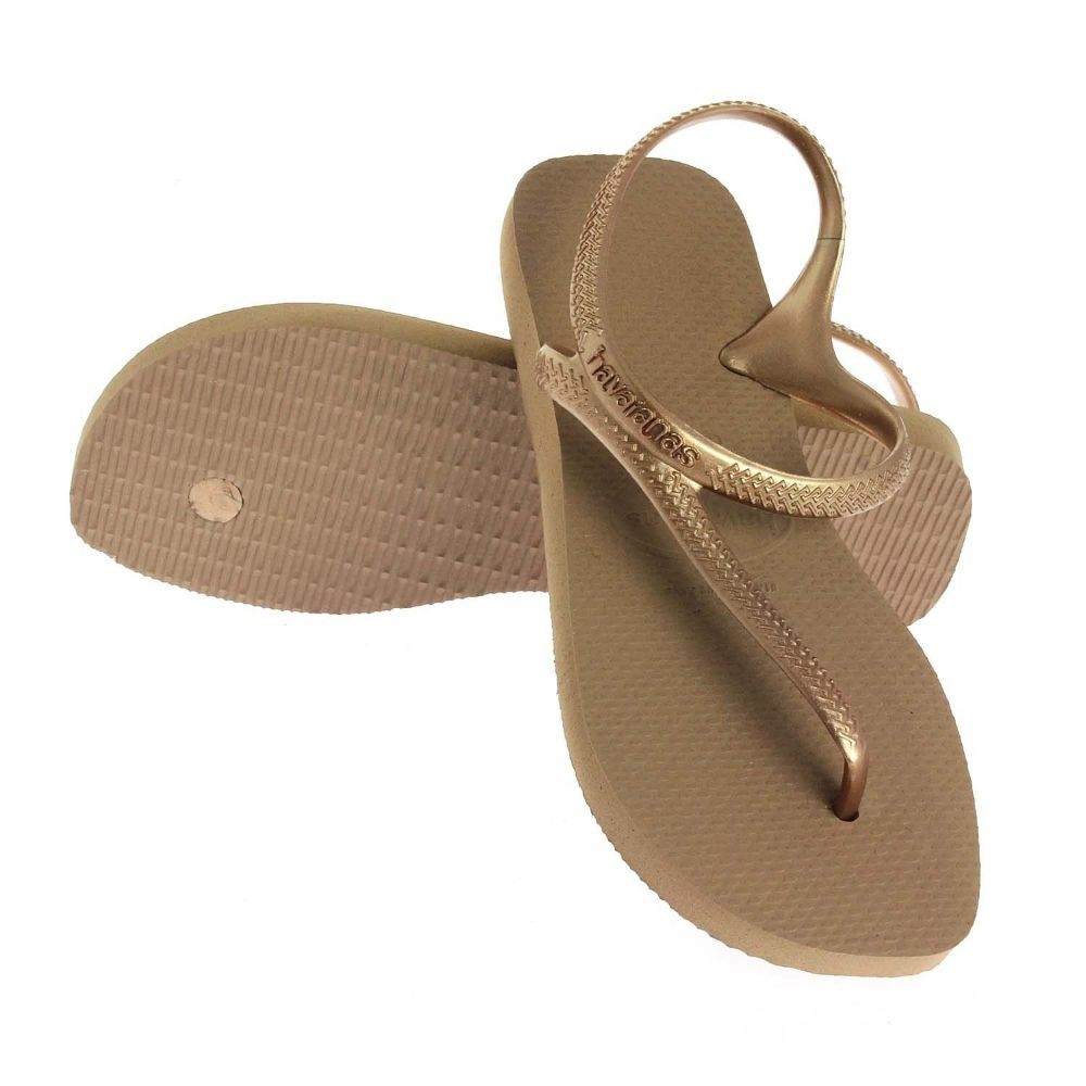 Thong urban flash 3581 - rose gold Havaianas