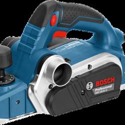 Bosch planer  2.6mm cut depth GHO 26-82D