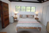Vila X bedroom