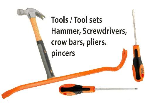 Tools _ Tool Set